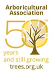 Arboricultural Association 50 years